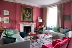 Notting Hill, London | Samantha Todhunter