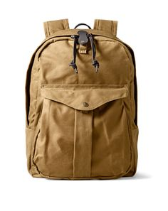 Filson Journeyman Backpack Tan 70307