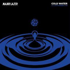 Major Lazer Cold Water Sheet Music, Piano Notes, Chords ft. Justin Bieber