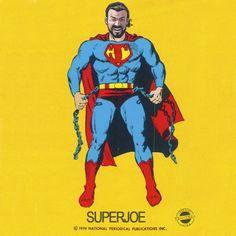 #JoseLuisResendez - Super Joe