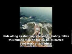 Gabby, Angel of God - A Holiday Angel Encounter