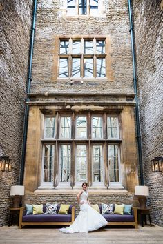 Wedding photography at Tortworth Court by www.th-photography.co.uk