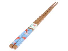 Koi Fish Chopsticks (Aqua)