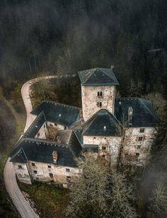 Schloss Waldenstein 🇦🇹