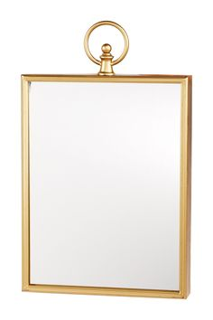 A&B Home - Framed Mirror is now 42% off. Free Shipping on orders over $100.