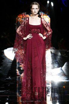 Zuhair Murad Fall 2009 Couture
