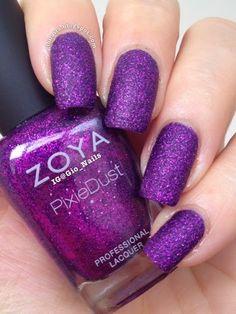 GioNails: Carter - Zoya