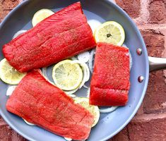 Gourmet Girl Cooks: Easy Poached Wild Copper River Salmon