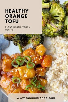 Recipes With Chili Garlic Sauce, Spicy Sauce, Sauce Recipes, Tofu Dinner Recipes, Vegetarian Recipes, Cooking Tofu, Healthy Cooking, Extra Firm Tofu
