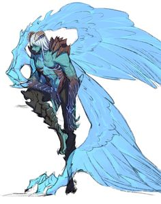 Fantasy Character Design, Character Inspiration, Character Art, Dante Devil May Cry, Super Anime, Monster Concept Art, Ange Demon, Creature Design, Fantasy Creatures