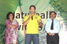 Sachin Speaks