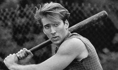 The Evolution of Nicolas Cage& Hair list Celebrity Skin, Celebrity Crush, Alan Parker, Morgan Freeman, Sensitive People, Nicolas Cage, Drama Movies, Celebs, Celebrities