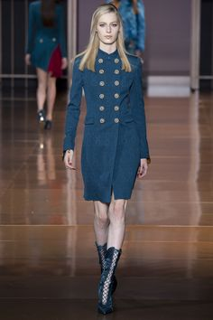 Versace Women's Fall 2014