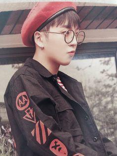 Taeil   Block B