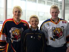 Three Barrie peewee hockey teams make OMHA finals - The Barrie Colts AE, A and AA peewee teams have all made it to the Ontario Minor Hockey Association finals.