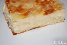 Food Cakes, Cake Recipes, Cheesecake, Deserts, Pizza, Pie, Cakes, Easy Cake Recipes, Kuchen