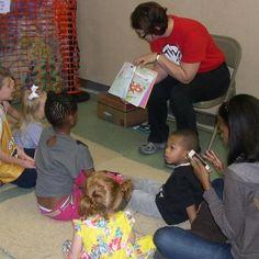 Preschool Adventures Belleview, FL #Kids #Events