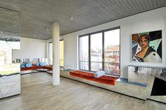 Penthouse in #Berlin