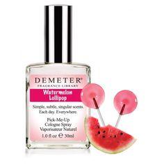 Духи «Арбузный леденец» (Watermelon Lollipop)   http://demeterfragrance.com.ua/shop/
