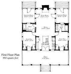 House Plan chp-49770 at COOLhouseplans.com