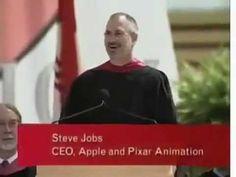 Steve Jobs Discurso Stanford Completo e Legendado