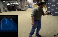 Watch Us Test Oculus Touch Room-scale Tracking to the Limits