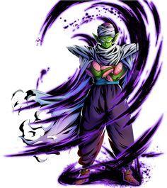 Piccolo render [DB Legends] by on DeviantArt Dragon Ball Z, Wallpaper Animé, Dbz Wallpapers, Manga Dragon, Dbz Characters, Fan Art, Comic Art, Deviantart, Artwork