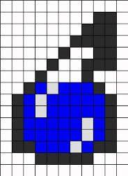 Wolverine  Pixel