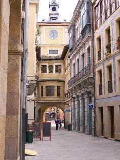 Oviedo, España: Ayuntamiento #miasturiasquerida