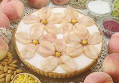 ジューシーな桃を存分に味わう--キルフェボン「ピーチ Week」は今だけ!