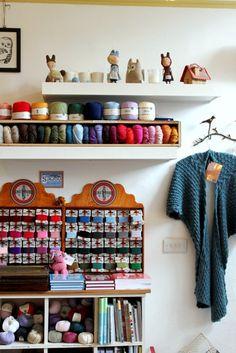 Love this shop: Loop in London