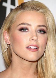 TAURUS: Amber Heard {April 22,1986}
