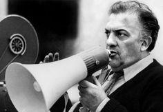 Federico Fellini, um dos grandes nomes da história do cinema