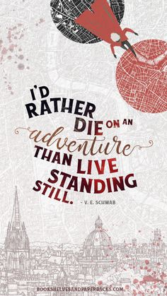 A Darker Shade of Magic Fan Art Wallpaper - Travel Quotes Fan Art, Quotes To Live By, Me Quotes, Strong Quotes, Change Quotes, Attitude Quotes, A Darker Shade Of Magic, Magic Quotes, Dark