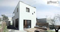 house 5, vrijstaande woning #zelfbouw #kavel #denhaag