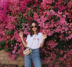 Casual summer outfit #summer #outfit