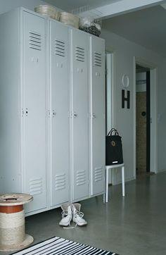 ikea pax wardrobe hallway | Interior&Exterior | Pinterest | Ikea ...