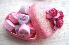 Image via We Heart It https://weheartit.com/entry/163020408/via/10240931 #candy #cute #sweet #valentinesday