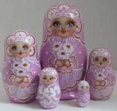 lavendar lovelies