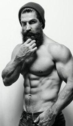 Grow a fuller beard