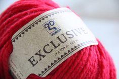 Návod na háčkované papučky (bačkory) - pletací příze Exlusive Baking Ingredients, Knitting And Crocheting