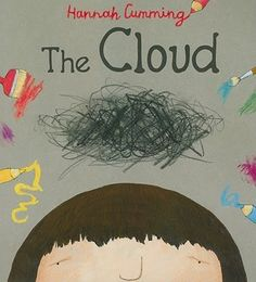 Books That Heal Kids: Book Review: The Cloud