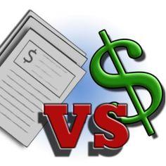 #2: Bills Vs. Income HD (Kindle Fire Edition)