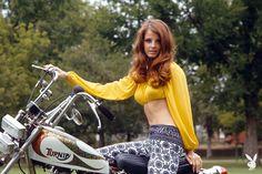 Deanna Baker, PMOM - May 1972