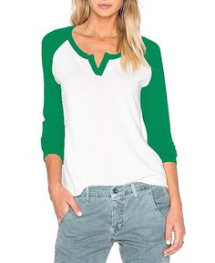0b75a88f913 Sarin Mathews Women's Casual Round Neck Loose Fit Short Sleeve T-Shirt  Blouse Tops