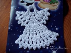 petit-ange-plat-crochet-deco-carte-sapin-noel