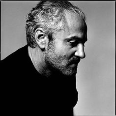 Gianni Versace RIP I would love to see how he would have created today, it would very different to what it is I'm sure!
