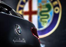Giulietta, an Alfa Romeo lady!