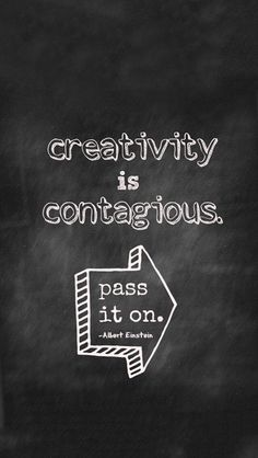 Creativity is contagious especially when it's creatively designed jewelry! - Essential Metalz