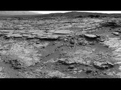 NASA - Snake River Rock Feature Viewed by Curiosity Mars Rover from 12/20/12 Nasa Curiosity Rover, Curiosity Mars, Mars Discovery, Mars Science Laboratory, Snake Images, Mars Photos, Astronomy Pictures, Planetary Science, Red Planet